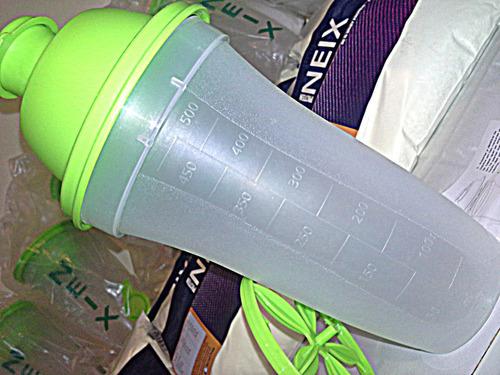 clara de huevo en polvo (100% proteínas)