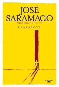 claraboya / josé saramago / editorial alfaguara usado!