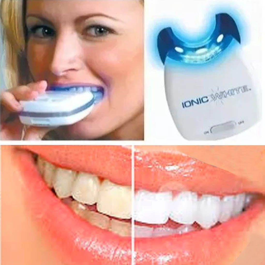 Clareador Dental Branqueamento Dente Branco Dentario R 65 90 Em
