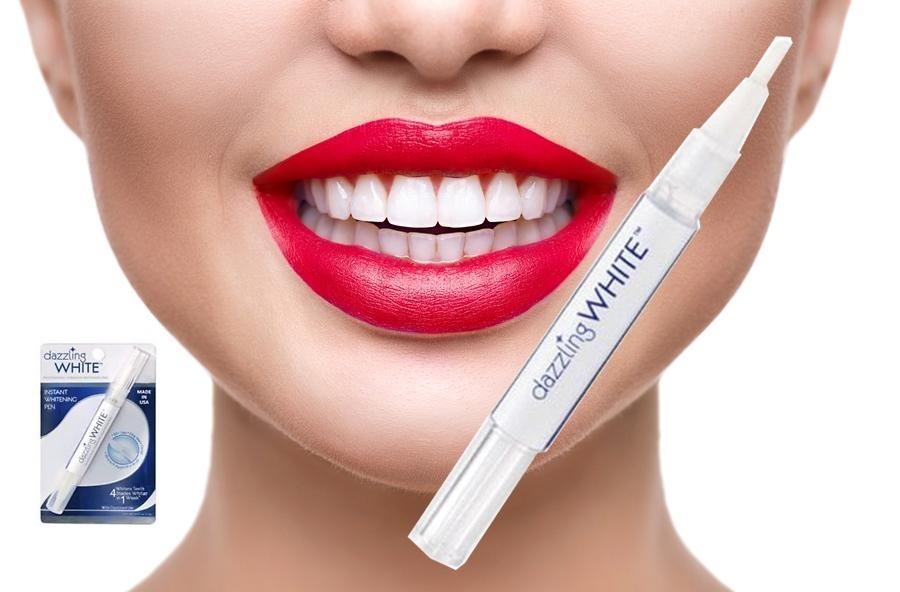Clareador Dental Caneta Clareia Dente Pronta Entrega R 29 99 Em