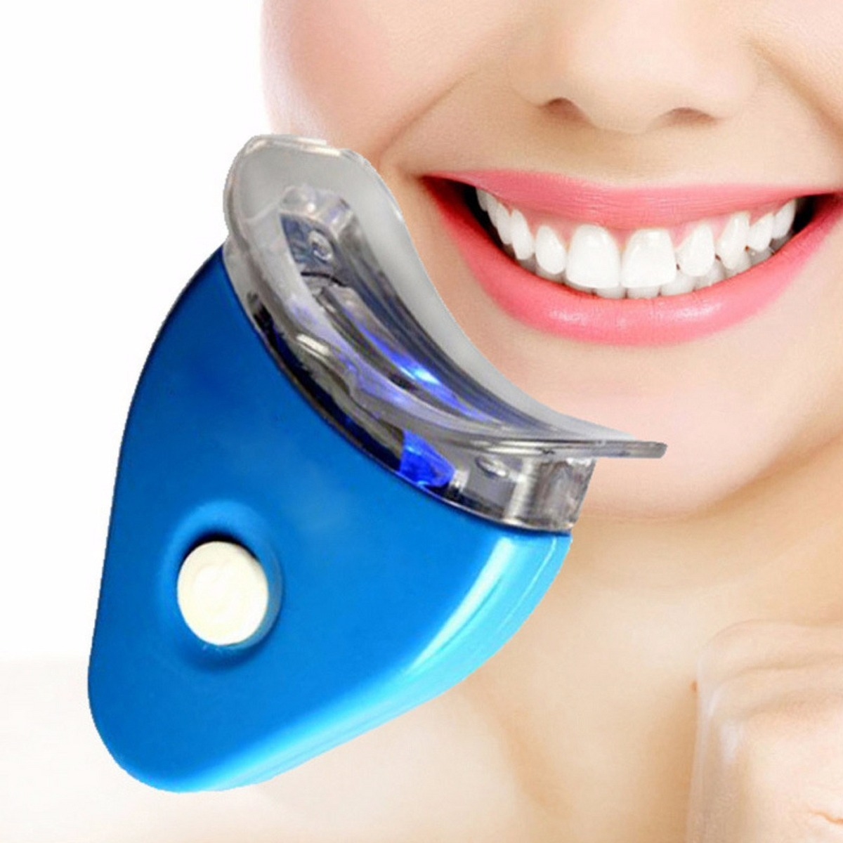 Clareador E Branqueador Dentario White Light Profissional R 35 45