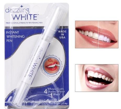 Clareamento Dental Caneta Gel Original Usa R 24 50 Em Mercado