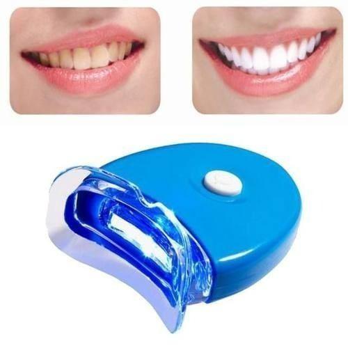 Clareamento Dental Dentista 44 Kit Tirar A Sensibilidade R 119