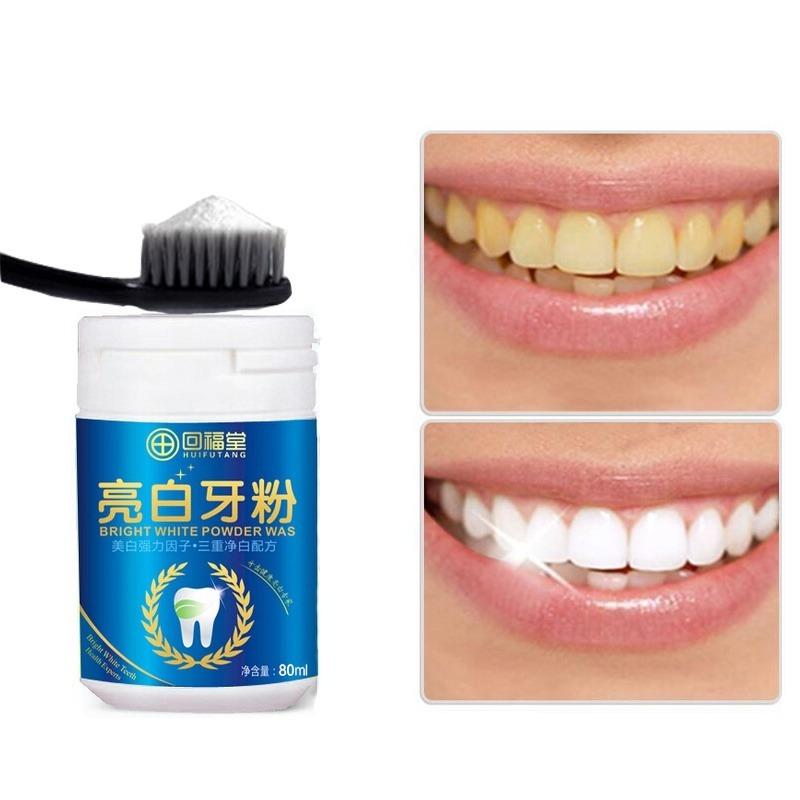 Clareamento Dental Pote 80g Frete Gratis R 69 00 Em Mercado Livre