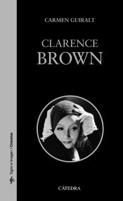 clarence brown(libro cine)