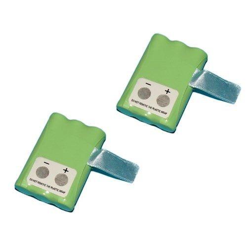 claridad c4230 teléfono inalámbrico combo-pack incluye: 2 x