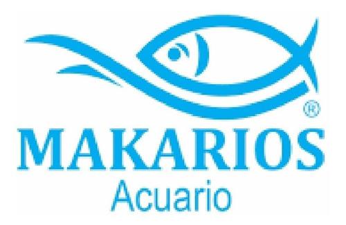 clarificador puroacuarium acuario estanque pecera 250cc