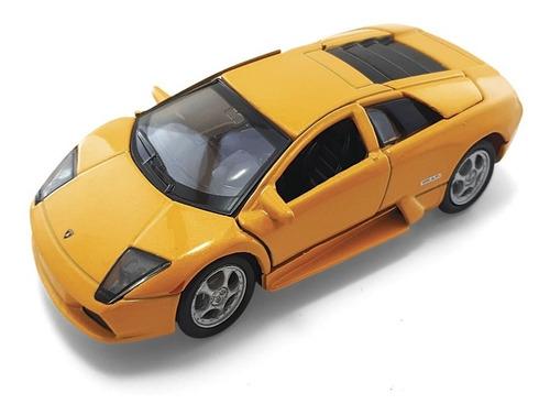 clarín colección autos deportivos set 1 de 4 autos