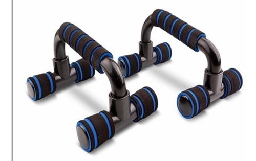 clarín colección gym en casa - barras de flexiones - n 2