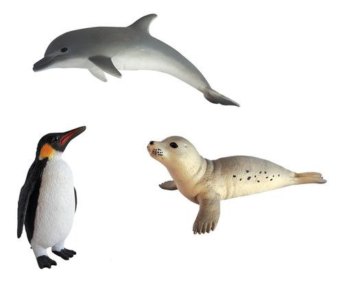 clarín colección mundo animal nat geo set 4 con 6 entregas