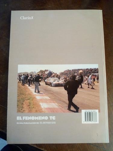 clarín el fenómeno tc suplemento collecion edición especial