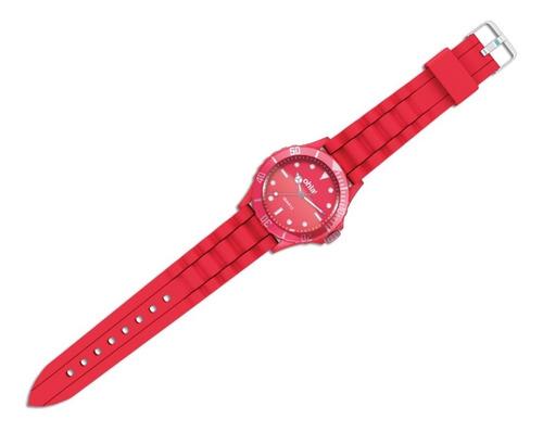 clarín relojes coloridos set 4 de 3 relojes