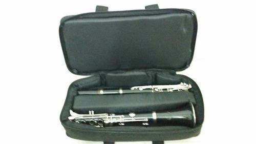 clarinet sib normady u. s. a