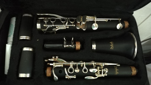 clarinete bb prelude by conn-selmer cl710