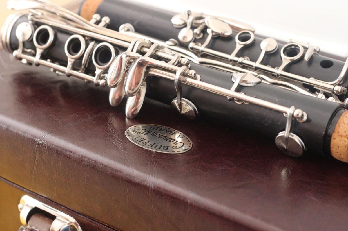 Strange Clarinete Buffet Crampon Evette Schaeffer Master Model R13 Download Free Architecture Designs Scobabritishbridgeorg