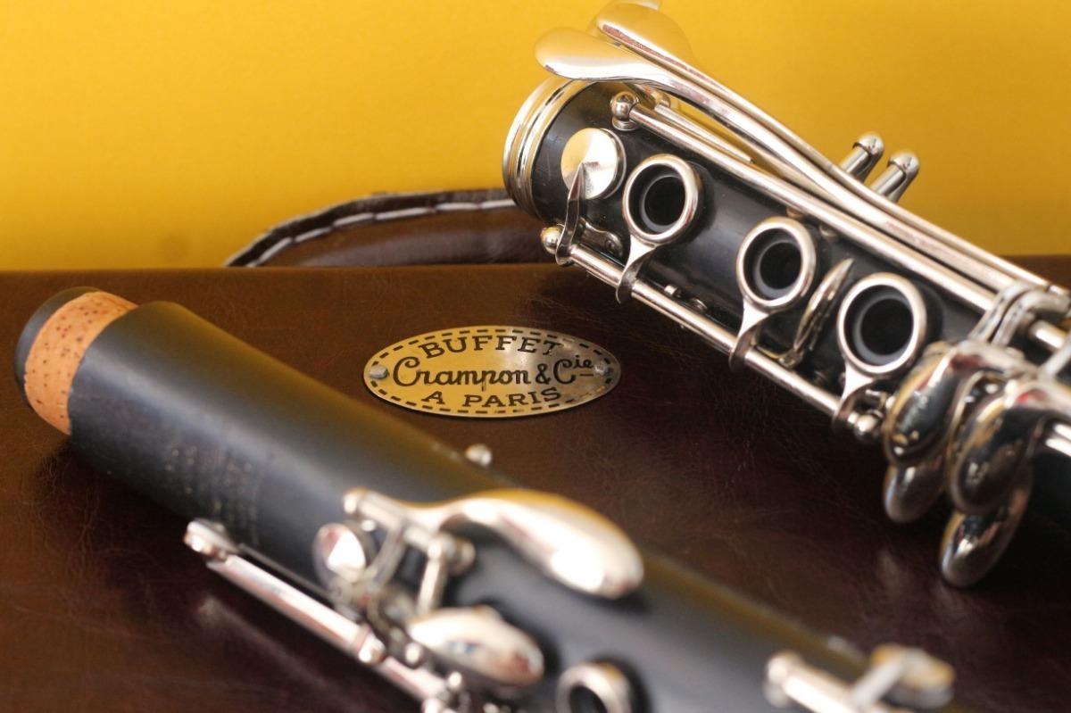Remarkable Clarinete Buffet Crampon Evette Schaeffer Master Model R13 Download Free Architecture Designs Scobabritishbridgeorg