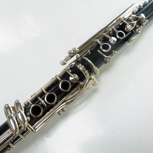 clarinete leblanc vito, pronto para tocar, excelente estado!