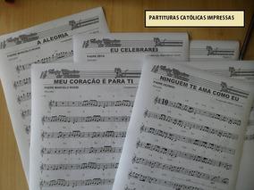 Cd Católicas Vol Livro Partituras E Clarinete Playbacks 2 nwOP80kNX