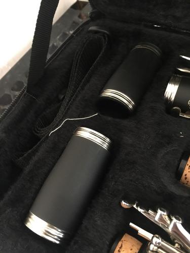 clarinete mercury jbcl-530 confirmar existencia