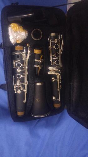 clarinete profesional