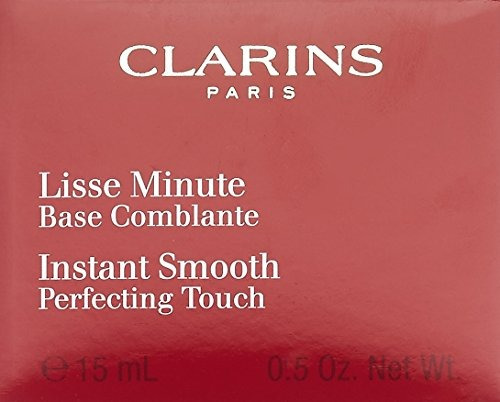 clarins instant smooth perfecting touch caja de 05 onzas