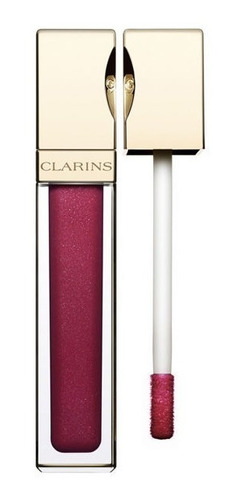 clarins paris gloss prodige plumper alisa-engrosa e hidrata