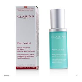 Clarins Paris Serum Reductor Poros Unifica Alisa Y Purifica La Piel
