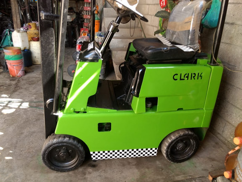clark modelo 89