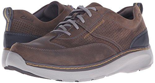 clarks men's charton mix sneaker tamaño 12 d(m) us
