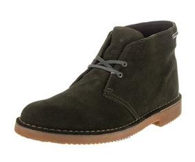 1b3fdfa6 Zapatos De Gamuza Clarks Originales - Ropa, Bolsas y Calzado en ...