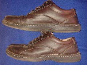 Clarks Zapatos Caballero Talla 43 25v