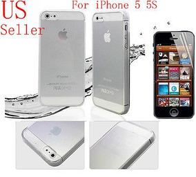 648b25e46c7 Funda Iphone 5s - Fundas y Estuches para iPhone en Mercado Libre Uruguay