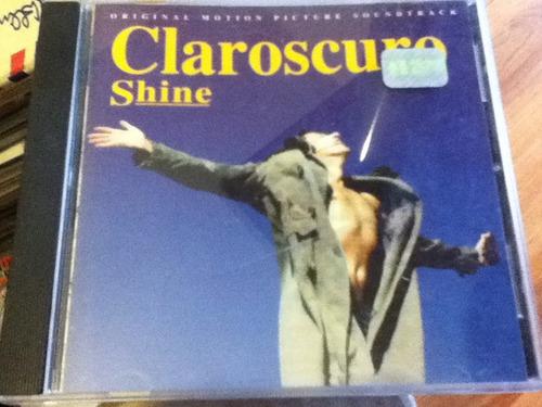 claroscuro soundtrack (shine)