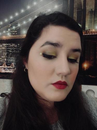 clase de maquillaje online (2 horas) zoom, skype whatsapp