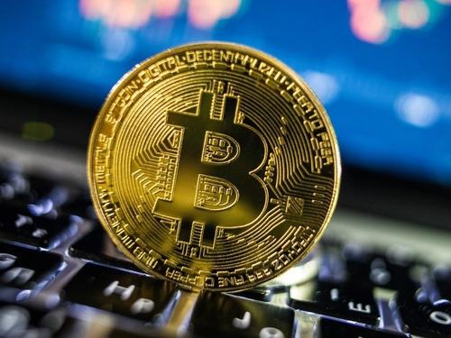 clase introducción al bitcoin y criptomonedas