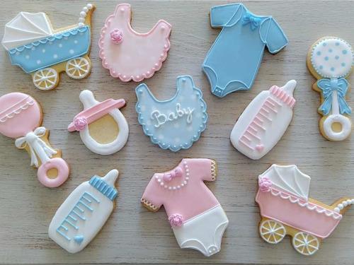 clase online decoración de cookies