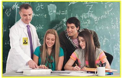 clases a domicilio de química, física y matemáticas