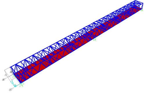 clases área de estructuras (análisis mecánica estática)