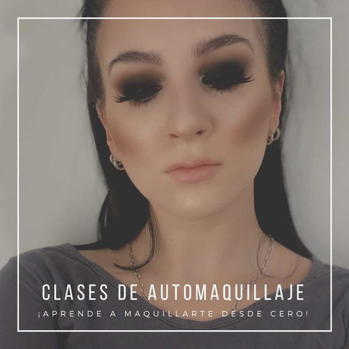 clases automaquillaje
