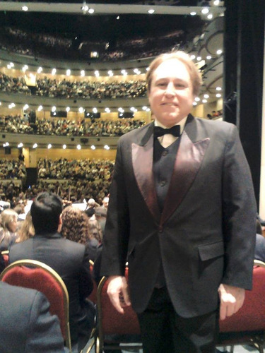 clases canto lírico ópera y popular microcentro cap.fed.