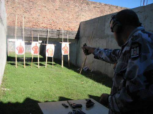 clases-curso de tiro y defensa