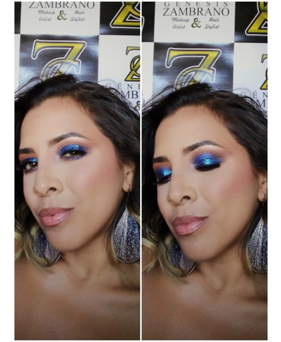 clases curso maquillaje automaquillaje personalizados grupal