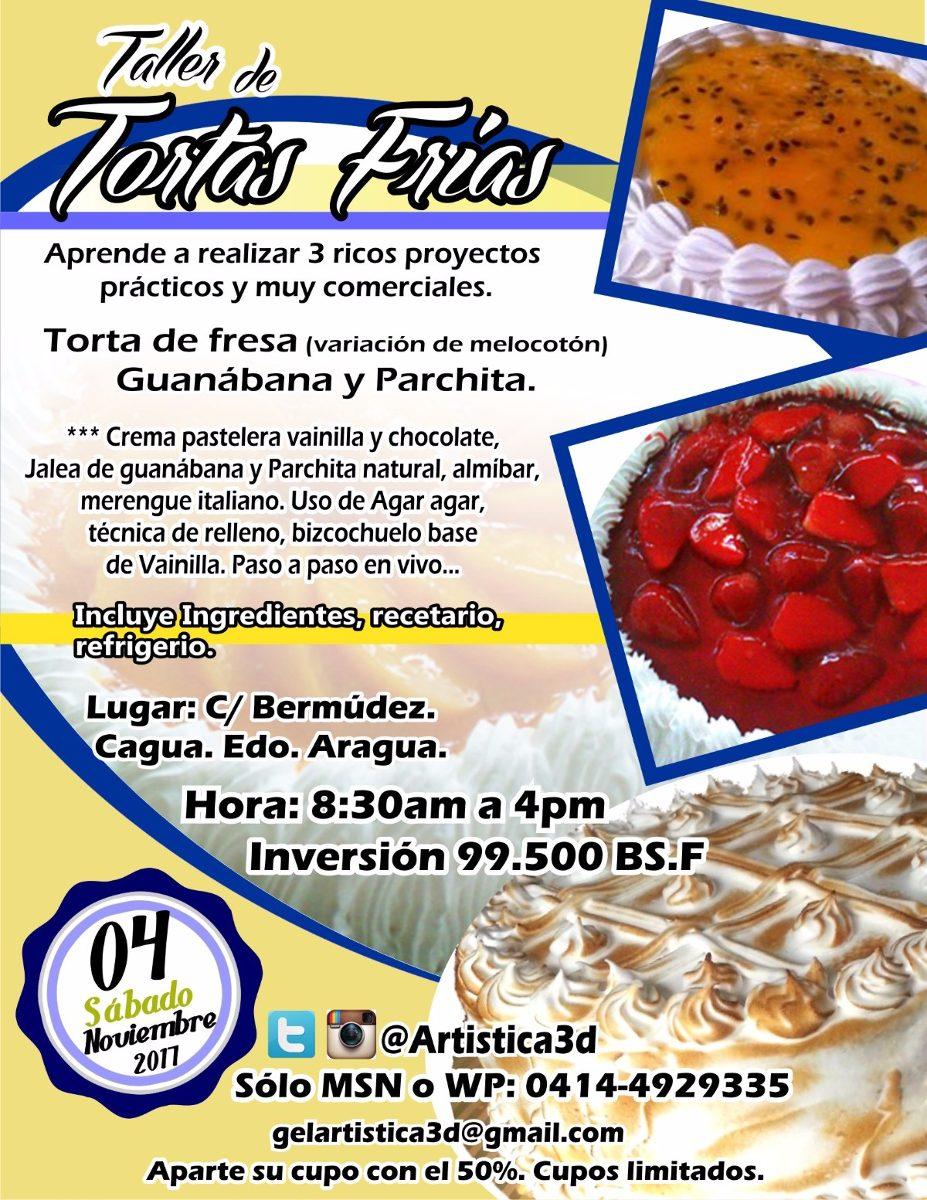C Cocina Reposteria   Clases Cursos De Reposteria Artistica Cocina Y Panaderia En