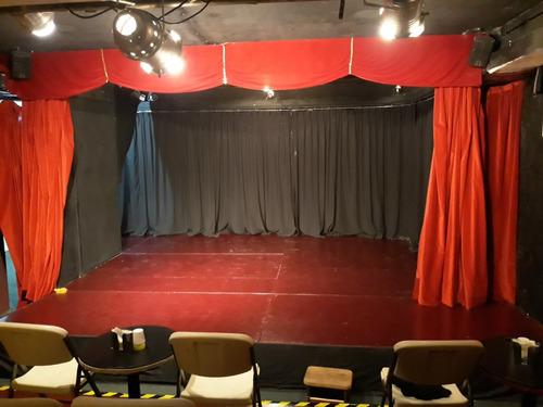 clases de actuación para teatro y cine