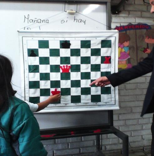 clases de ajedrez (a domicilio) a candelaria centro