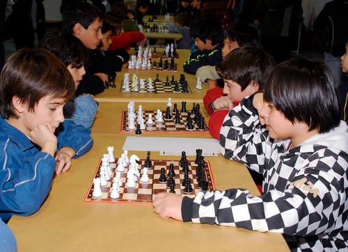 clases de ajedrez a domicilio personalizado.todas las edades