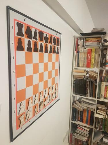 clases de ajedrez  para iniciales e intermedios -  aberbach