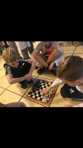 clases de ajedrez particulares niños jóvenes y adultos