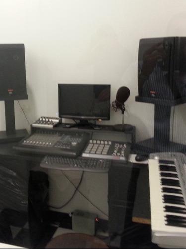clases de audiosonido,tecnica,audio,musica para la indistria