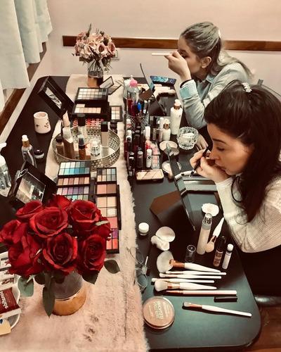 clases de automaquillaje y maquillaje para eventos